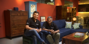 Furniture retailer Pepperfry raises Rs 250 crore