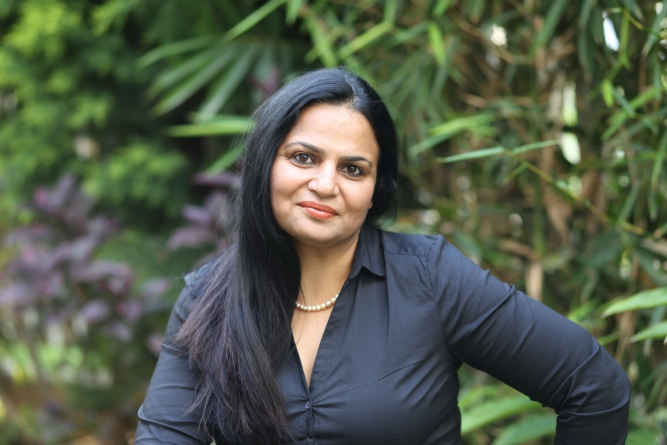 Bhavna Dalal