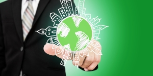 Is sustainability the big differentiator for VCs?
