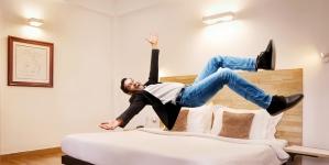 OYO Hotels raises $1 billion from SoftBank, Lightspeed, Sequoia Capital