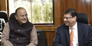 Special discussion: The government-RBI spat
