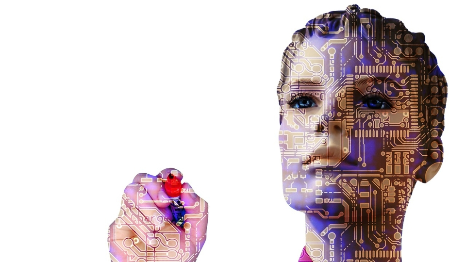 Humans and machines will collaborate in workplace of the future