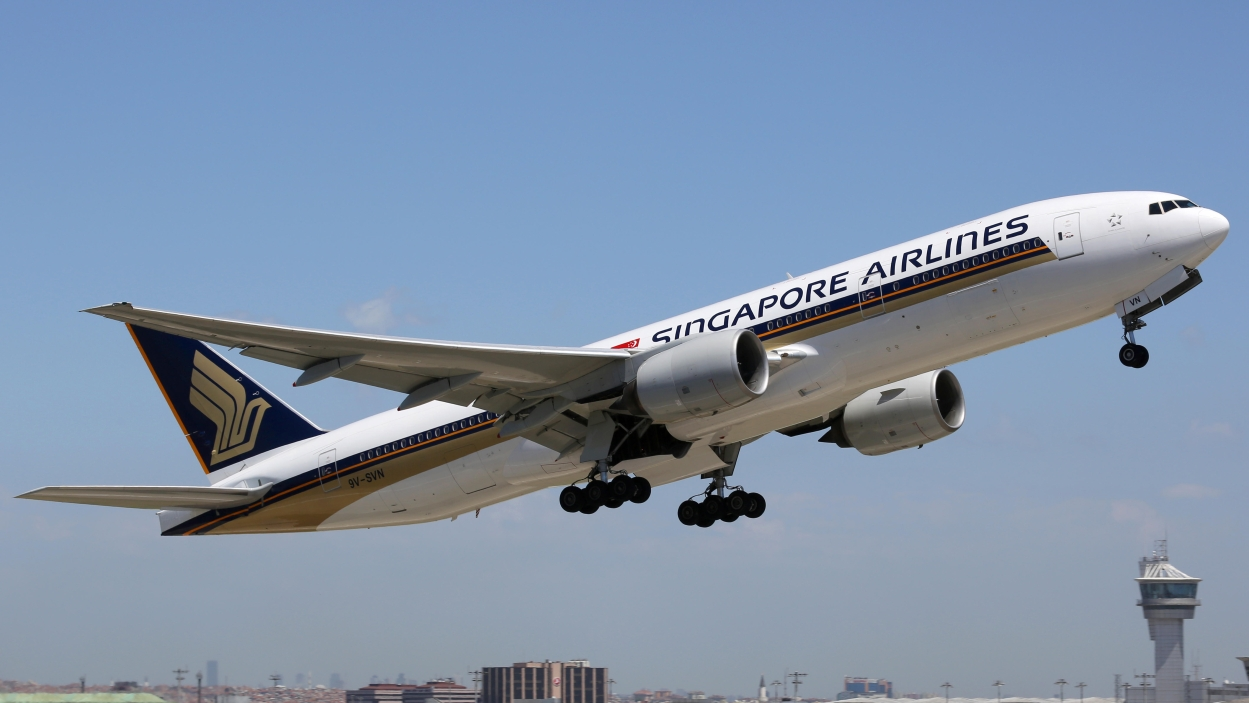 Singapore Airlines to operate more flights from India