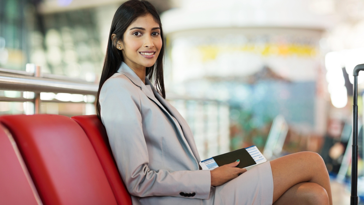 Excessive corporate travel may lead to loneliness