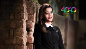 Prerna Mukharya: The data collector