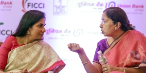 Curious coincidence: The Chanda Kochhar and Shikha Sharma story