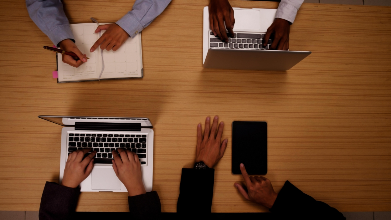 Are Indian start-ups showing the path to peaceful hegemony?