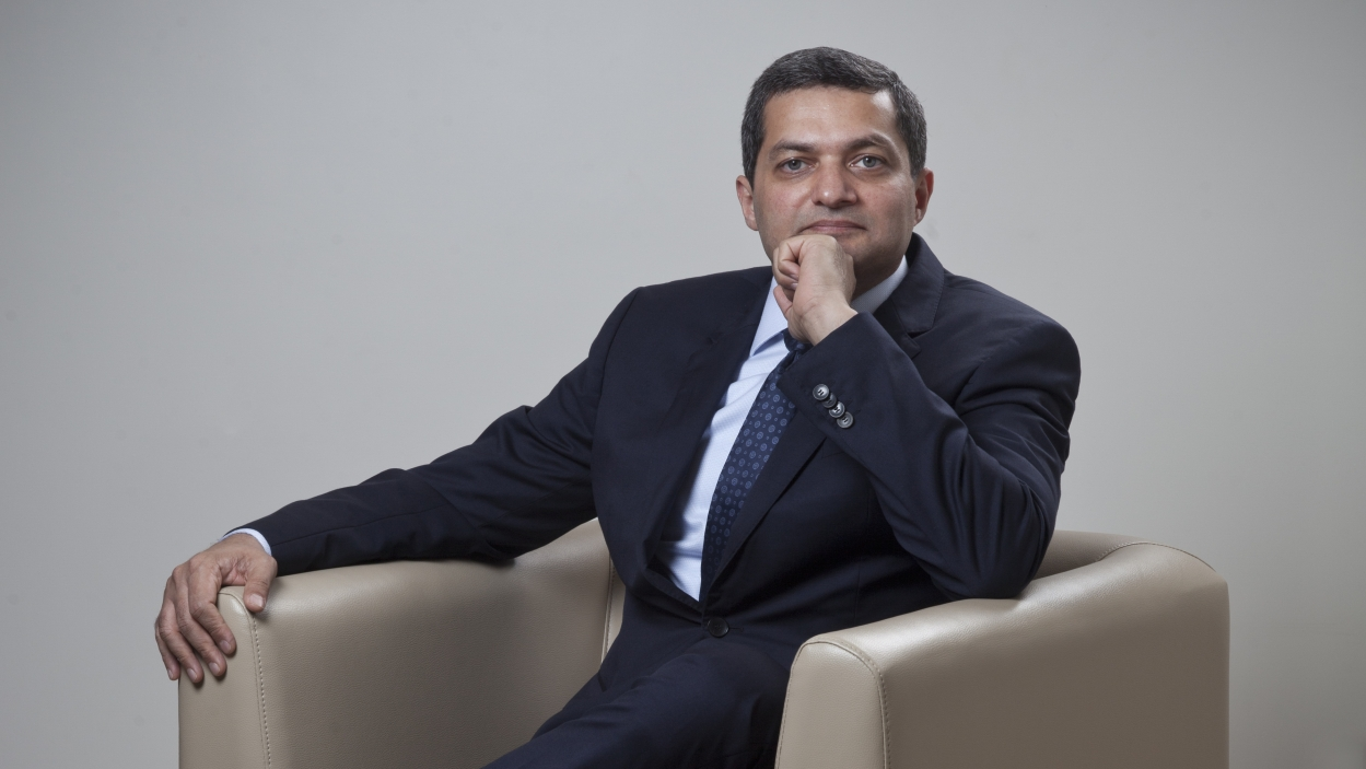 India is on the cusp of a logistics revolution: DP World
