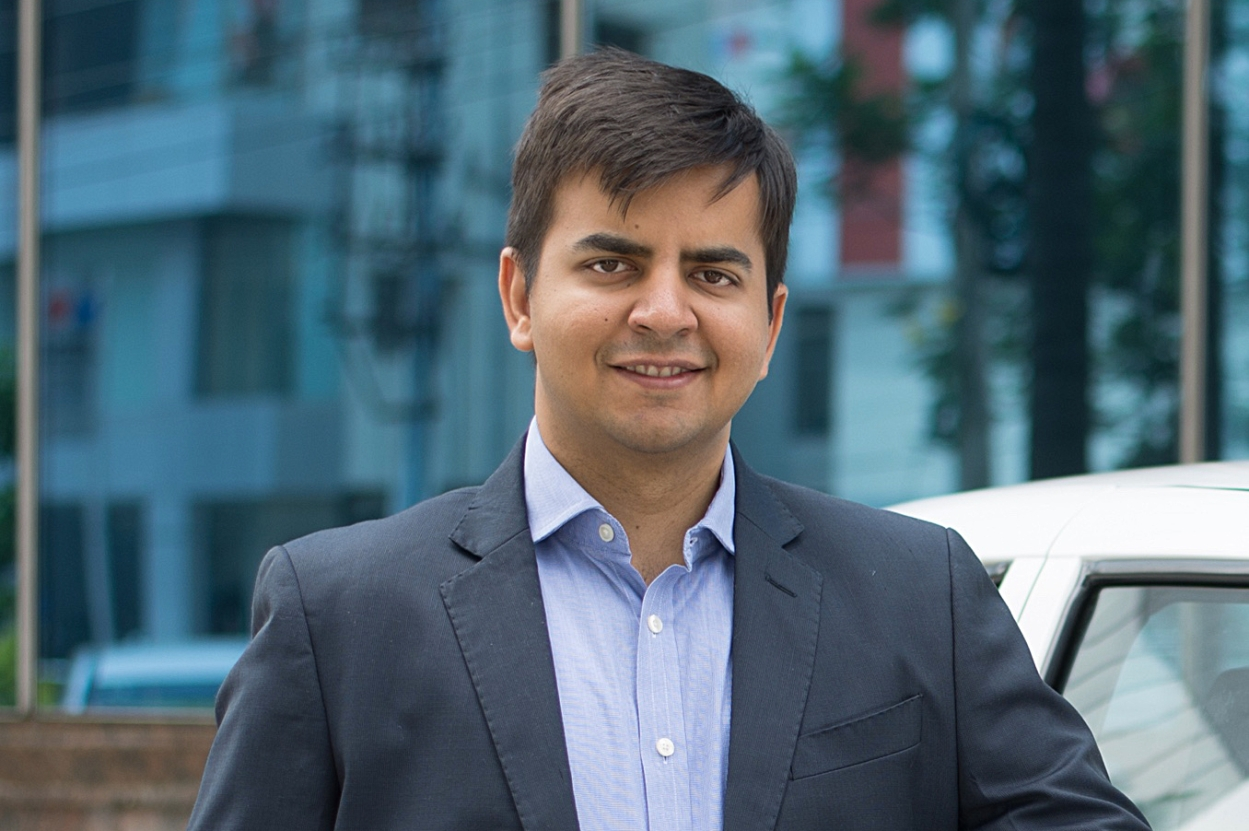 We're not the Tesla of India, we're the Ola of the world: Bhavish Aggarwal
