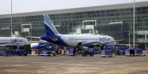 IndiGo announces pay cuts as air travel plummets