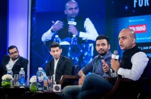 Talent trumps capital when disrupting the status quo