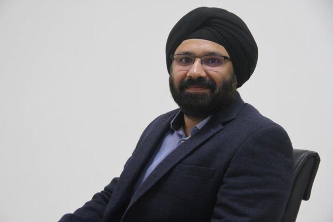 Manvinder Singh