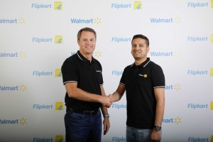 Flipkart to remain a drag on Walmart's bottom line