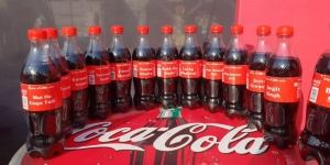 Coke frontrunner for Kraft brands in India: report