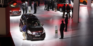 Maruti Suzuki to recall over 60,000 cars