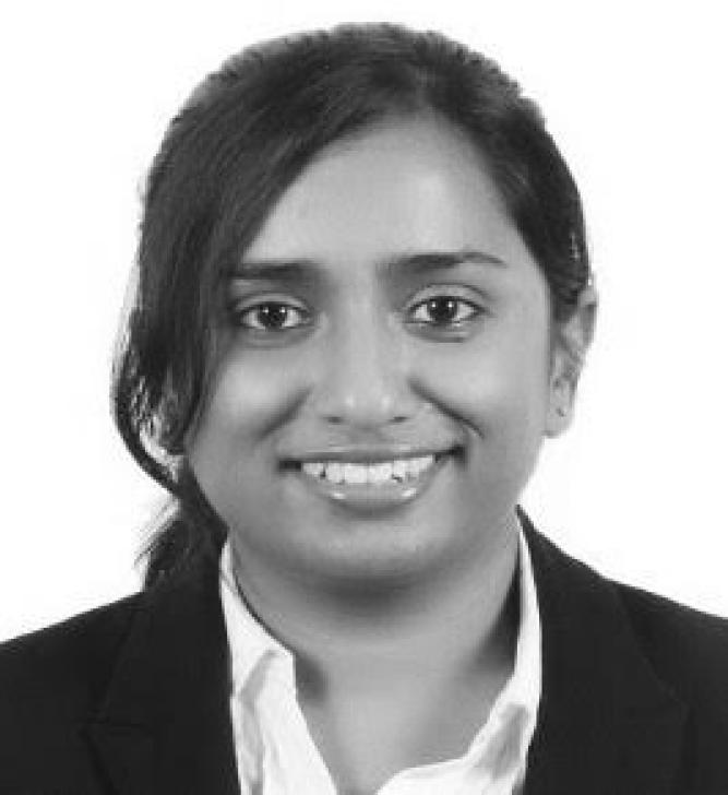 <b>Sherill Pal, Senior Associate, J Sagar Associates</b>