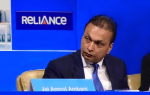 RCom shares tank 15% as NCLT orders bankruptcy proceedings