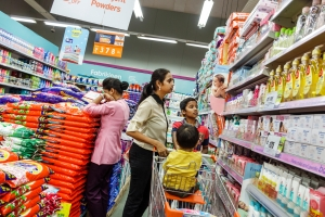 Rural FMCG growth bounces back: Nielsen report