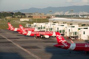 AirAsia: Tata Trusts' Venkat denies charges