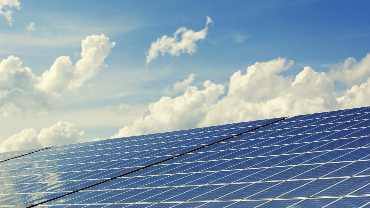 A game-changing moment for green energy in India