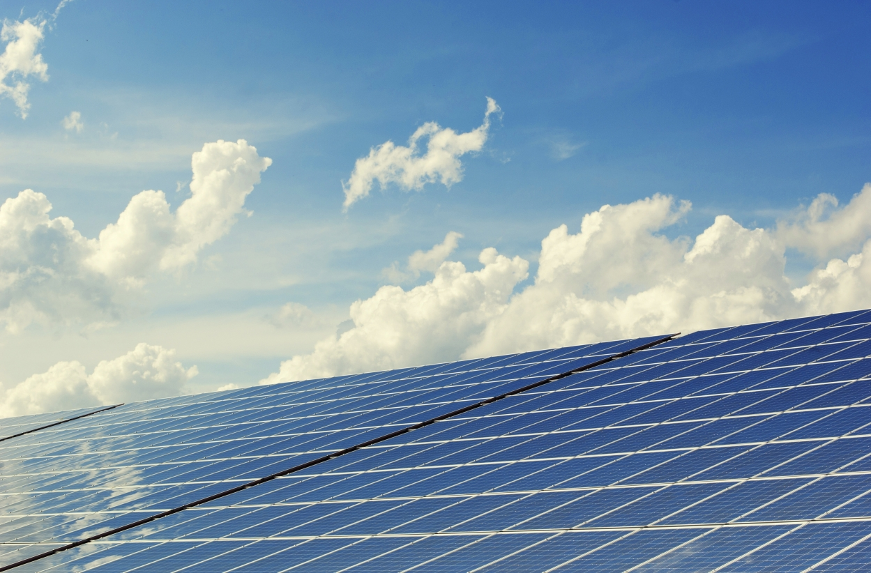 Solar installations up by 34% in India: Report