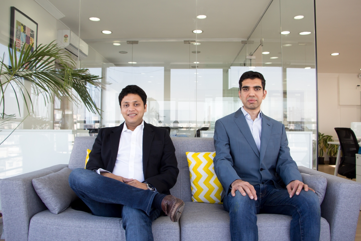 Drip Capital raises $15 mn from Accel, Sequoia and others