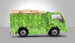 Eicher goes green with new CNG trucks