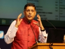 The importance of being Arvind Subramanian