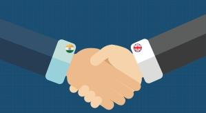 British industry looks to India