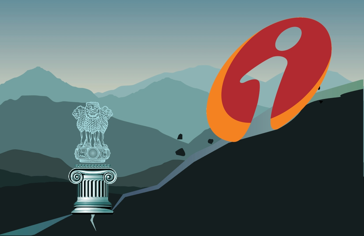 Government storm in ICICI Bank's teacup
