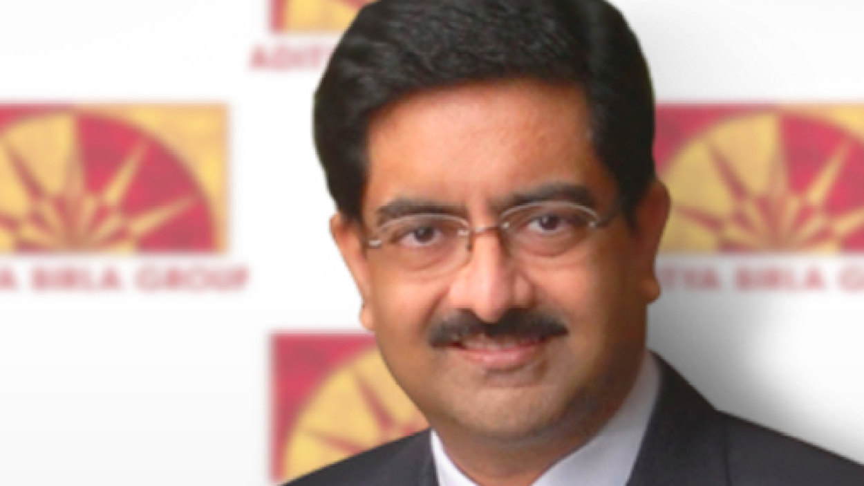 Kumar Birla and the art of M&A