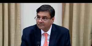 RBI governor Urjit Patel quits citing personal reasons