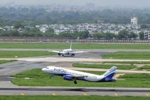 Indian carriers to buy 2,380 aircraft in 20 years