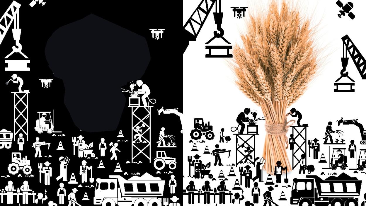 Reimagining agriculture