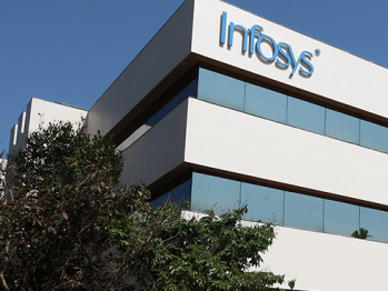 Watching Infosys' silver jubilee on the bourses