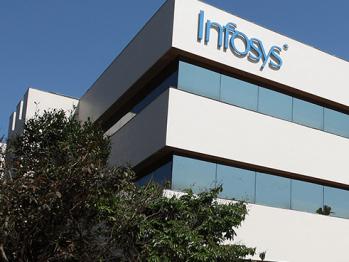 Infosys Q1 profit falls 2% quarter-on-quarter