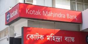 Kotak Mahindra Bank's Q1 profit up 12%