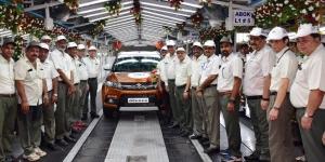 Maruti Suzuki's newbies drive its 20-million mark