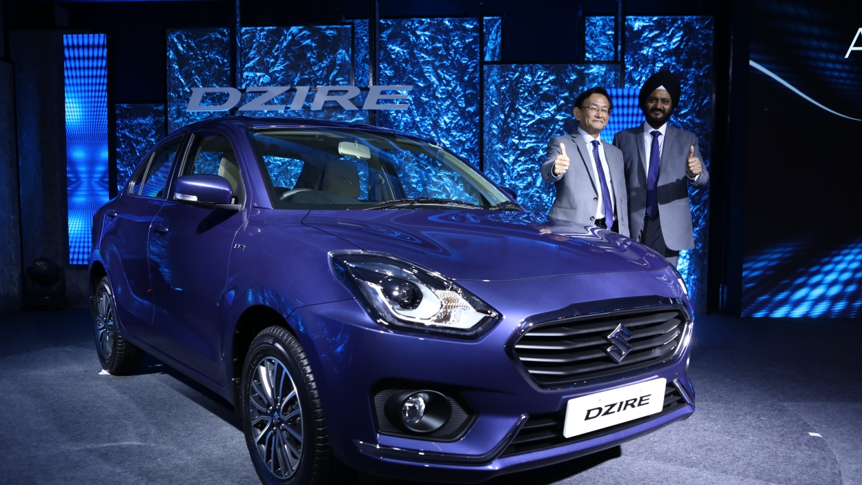 Maruti Suzuki India's stock slips over price hike decision