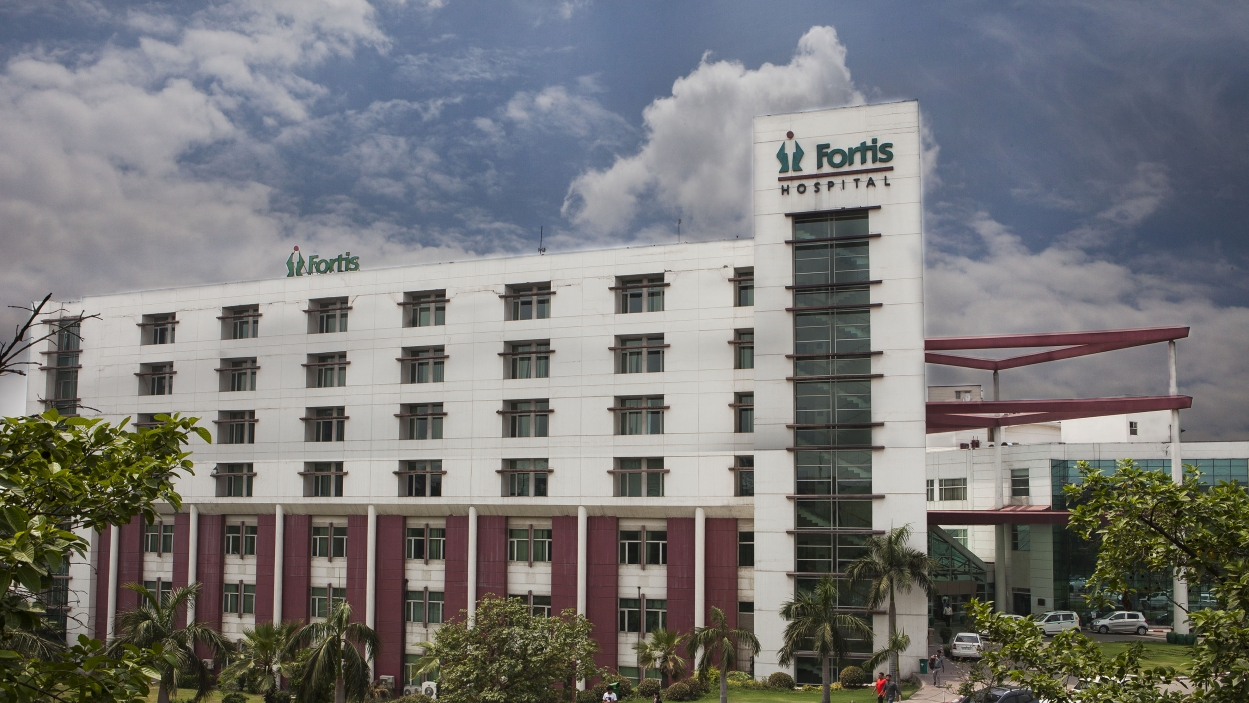 Fortis Healthcare: How to kill a hospital