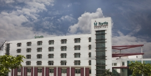 Fortis Healthcare appoints former Narayana Hrudayalaya executive as CEO