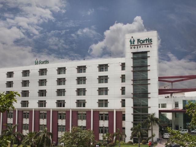 Malaysia's IHH Healthcare wins Fortis