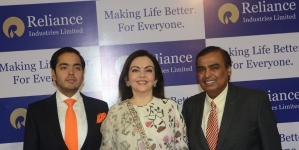 Mukesh Ambani seeks to future-proof RIL