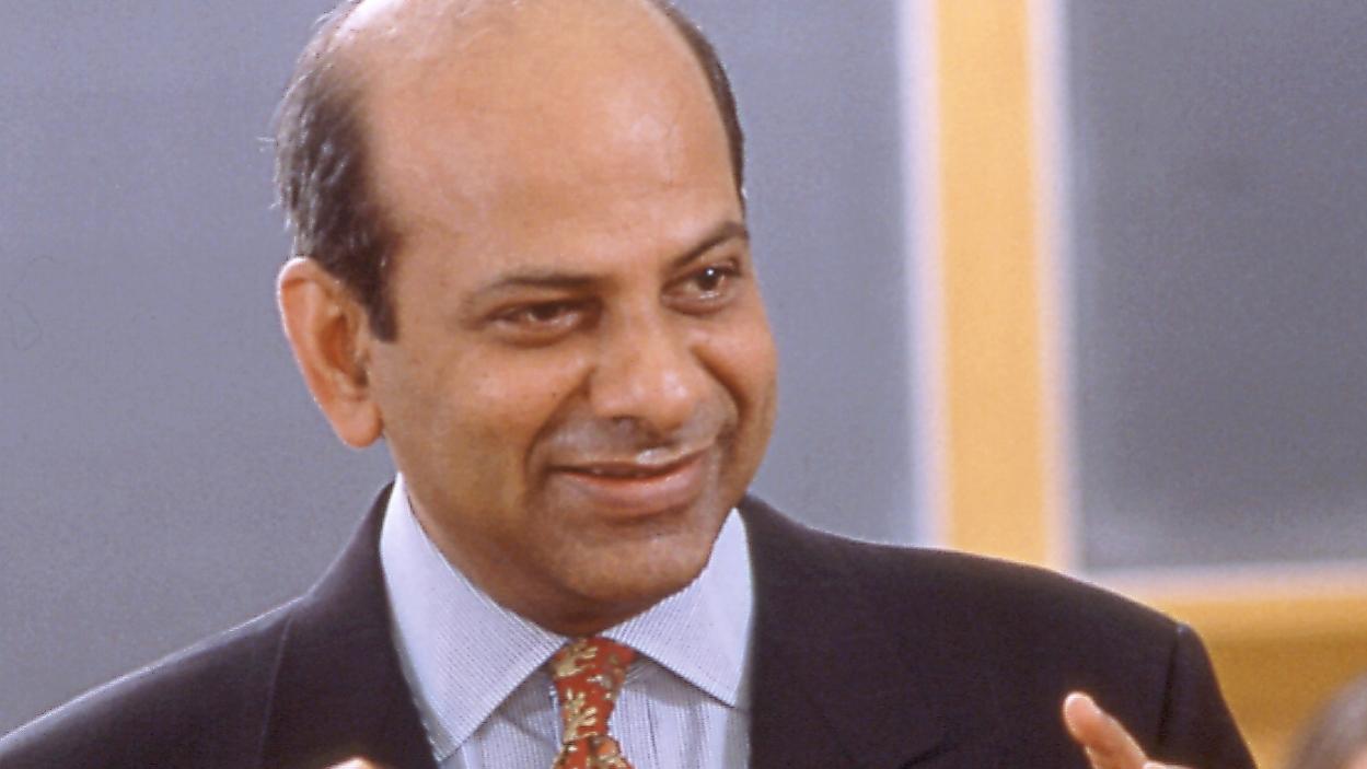 India has a lot to teach America in healthcare: Vijay Govindarajan