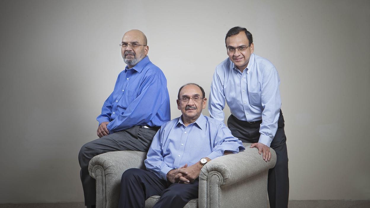 DCM Shriram: Low on sugar