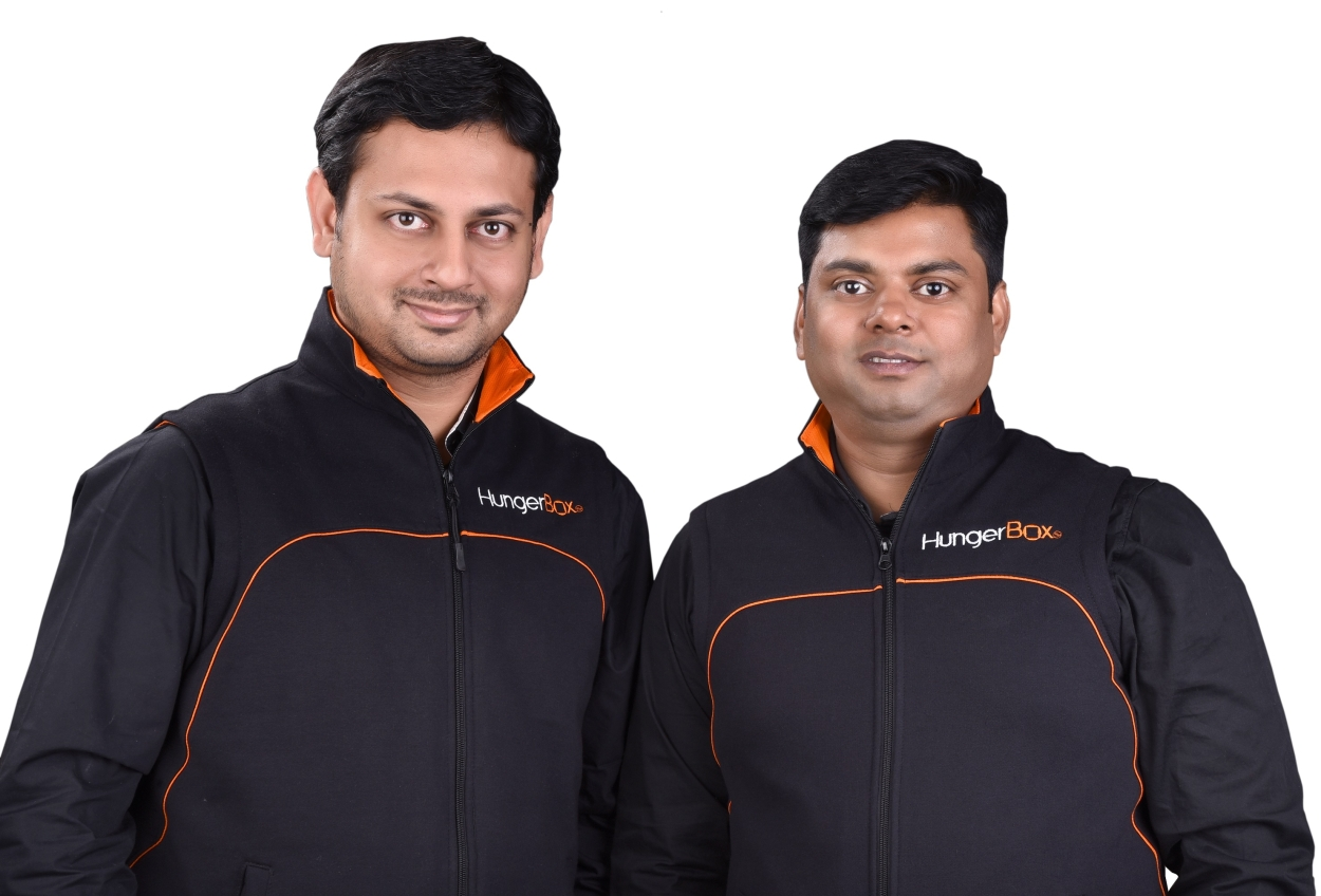 HungerBox raises $4.5 mn from Neoplux, Sabre Capital