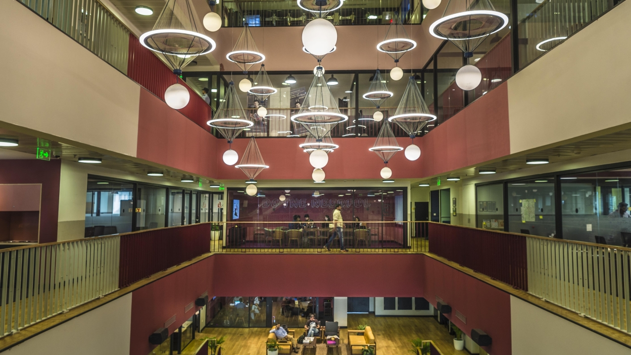 WeWork India aims to double its centres by the year end
