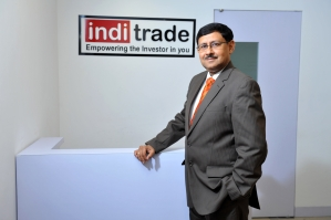 Hope to be a small finance bank in five years: Inditrade