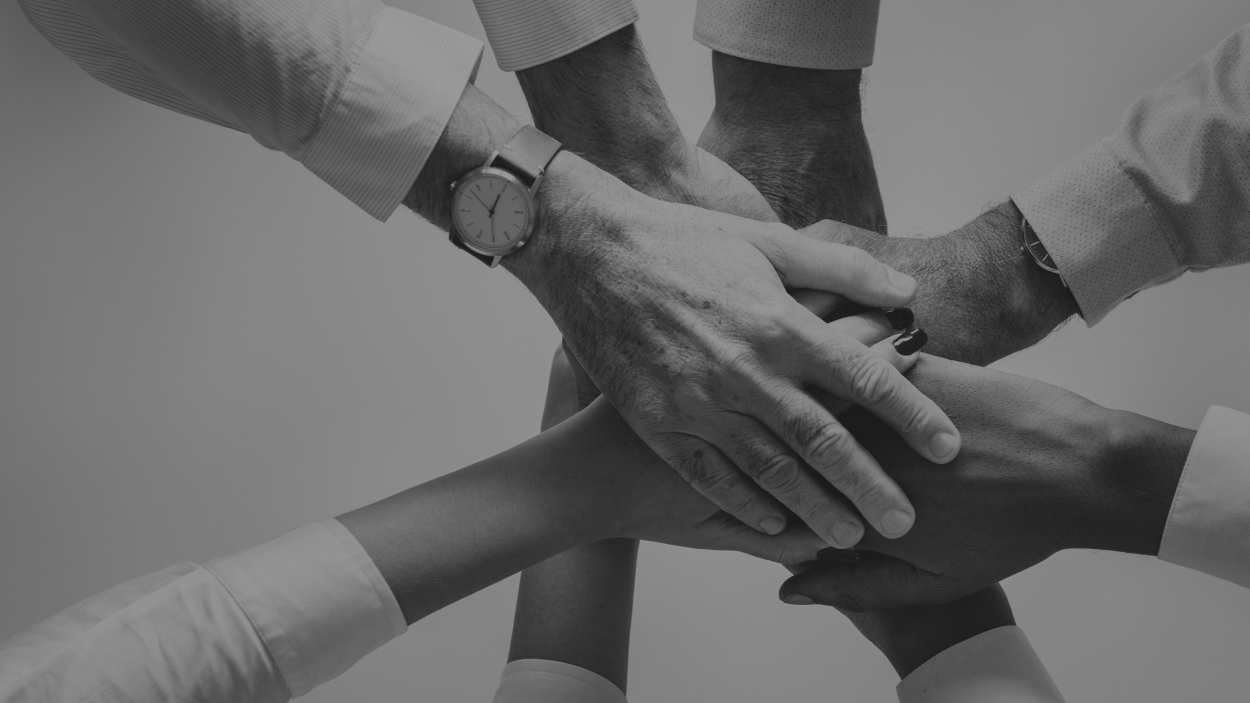 Building a unified team vision