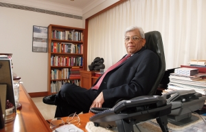See rapid growth for mutual funds: Deepak Parekh